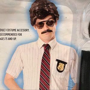 1970s cop costume